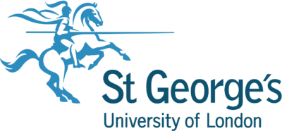 St Georges, University of London Logo (SGUL) png