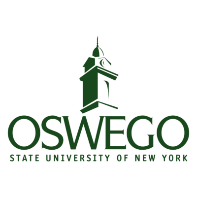 SUNY Oswego Logo png