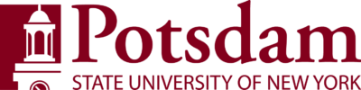 SUNY Potsdam Logo png