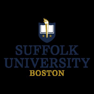 Suffolk University Logo png
