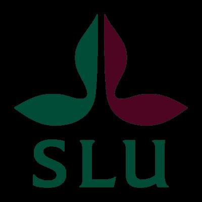 Swedish University of Agricultural Sciences Logo (SLU) png