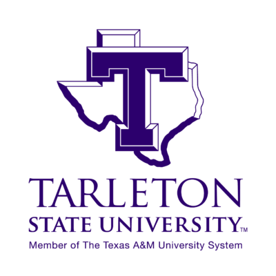 Tarleton State University Logo png