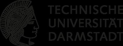Technical University of Darmstadt Logo (TU Darmstadt) png