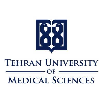 Tehran University of Medical Sciences Logo (TUMS) png