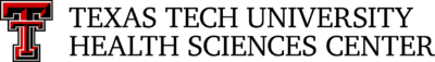 Texas Tech University Health Sciences Center Logo (TTUHSC) png