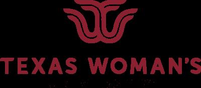 Texas Womans University Logo (TWU) png