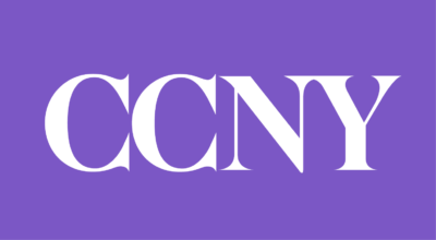 The City College of the City University of New York Logo (CCNY) png