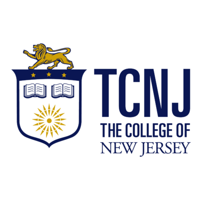 The College of New Jersey Logo (TCNJ) png