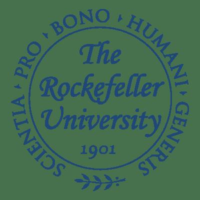The Rockefeller University Logo png