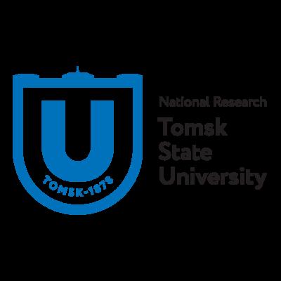Tomsk State University Logo (TSU) png