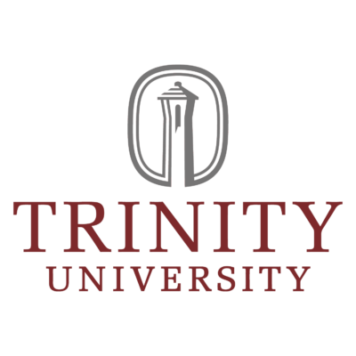 Trinity University Logo png
