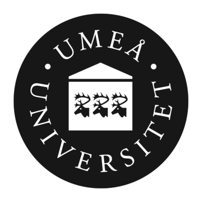 Umea University Logo png
