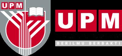 Universiti Putra Malaysia Logo (UPM) png