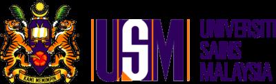 Universiti Sains Malaysia Logo (USM) png