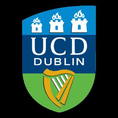 University College Dublin Logo (UCD) png