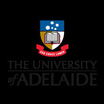 University of Adelaide Logo png
