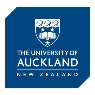 University of Auckland Logo png