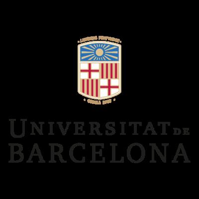University of Barcelona Logo png