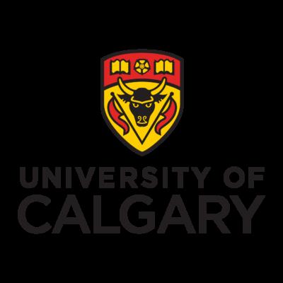 University of Calgary Logo (U of C   UCalgary) png