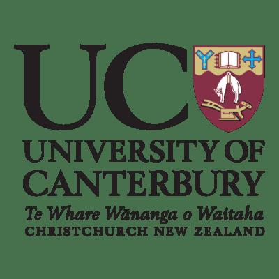 University of Canterbury Logo png