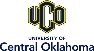 University of Central Oklahoma Logo (UCO   Central State) png