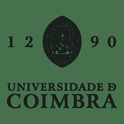 University of Coimbra Logo (UC) png