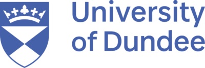 University of Dundee Logo png