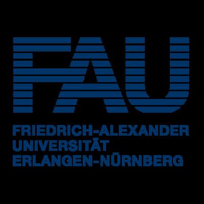 University of Erlangen Nuremberg Logo (FAU) png