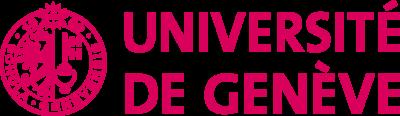 University of Geneva Logo png