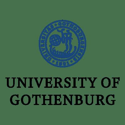 University of Gothenburg Logo png