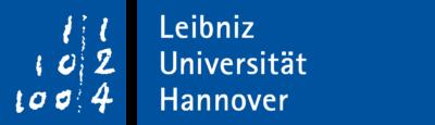 Leibniz University Hannover Logo png