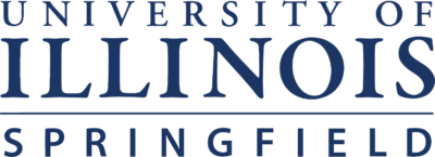 University of Illinois at Springfield Logo (UIS) png