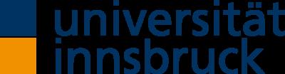University of Innsbruck Logo png