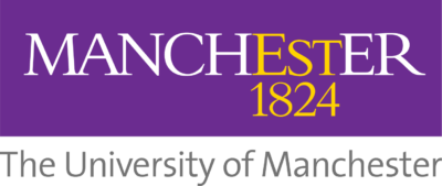 University of Manchester Logo png