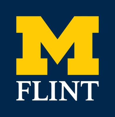 University of Michigan Flint Logo (U of M Flint) png