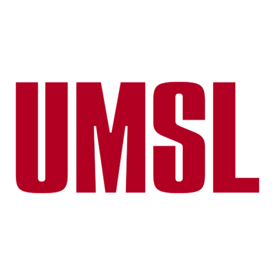 University of Missouri St. Louis Logo (UMSL) png