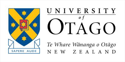 University of Otago Logo png