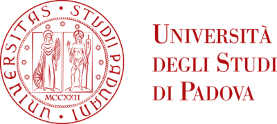 University of Padua Logo (UNIPD) png