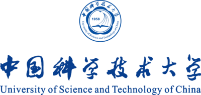 University of Science and Technology of China Logo (USTC) png
