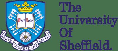 University of Sheffield Logo (TUOS) png
