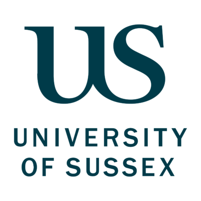 University of Sussex Logo png