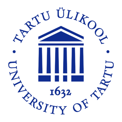 University of Tartu Logo (UT) png