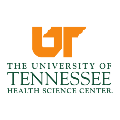The University of Tennessee Health Science Center Logo (UTHSC) png
