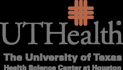 UT Health Science Center at Houston Logo (UTHealth) png