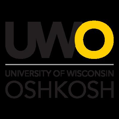 The University of Wisconsin Oshkosh Logo (UW Oshkosh) png