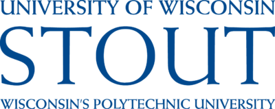 University of Wisconsin Stout Logo (UW Stout) png
