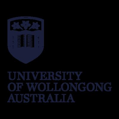 University of Wollongong Logo (UOW) png