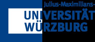 University of Würzburg Logo png