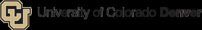 University of Colorado Denver Logo png