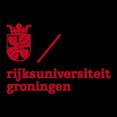 University of Groningen Logo (RUG) png